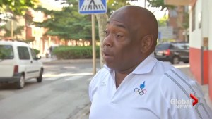 Fitzroy Davies says suspect in Cambrils attack must have been 'on something'